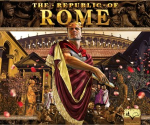 Valley Games: Republic of Rome (T.O.S.)